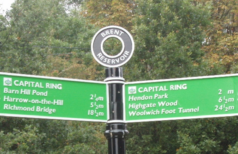 The Capital Ring