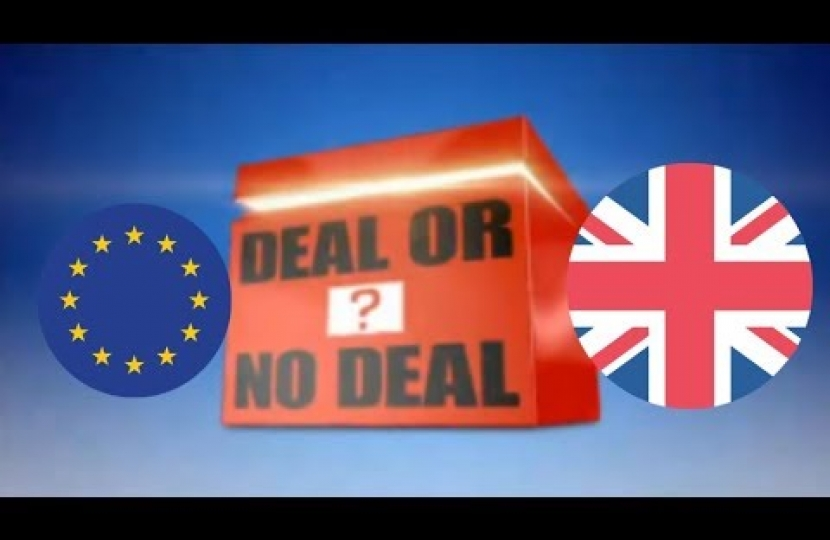 EU Deal Amendment